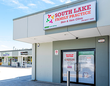 South Lake Family Practice