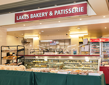 Lakes Bakery & Patisserie