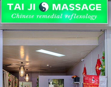 Taiji Chinese Massage